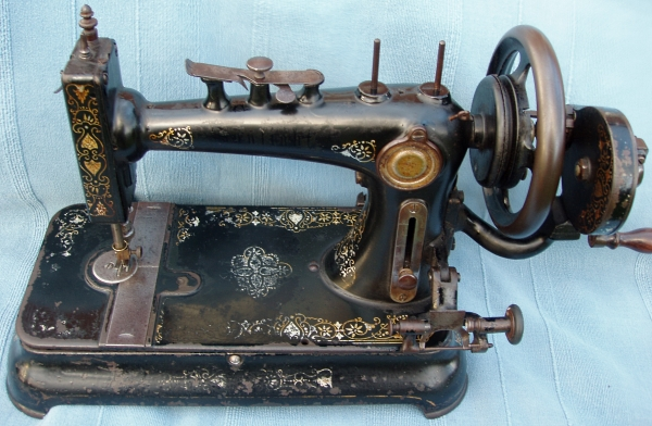 dating domestic sewing machine This is the official home page of the american angus association.